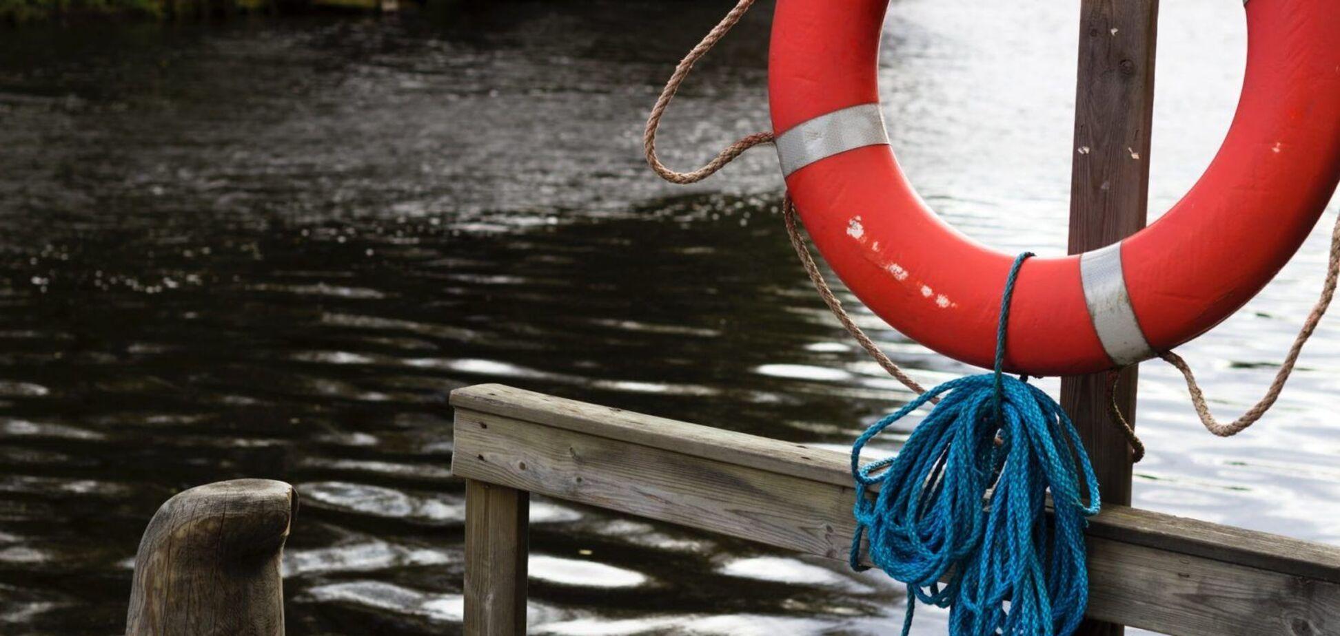 На Днепропетровщине пропавшего мужчину нашли утонувшим в реке
