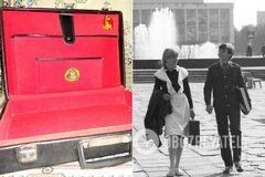 Дипломати залишалися в моді фактично до кінця існування СРСР