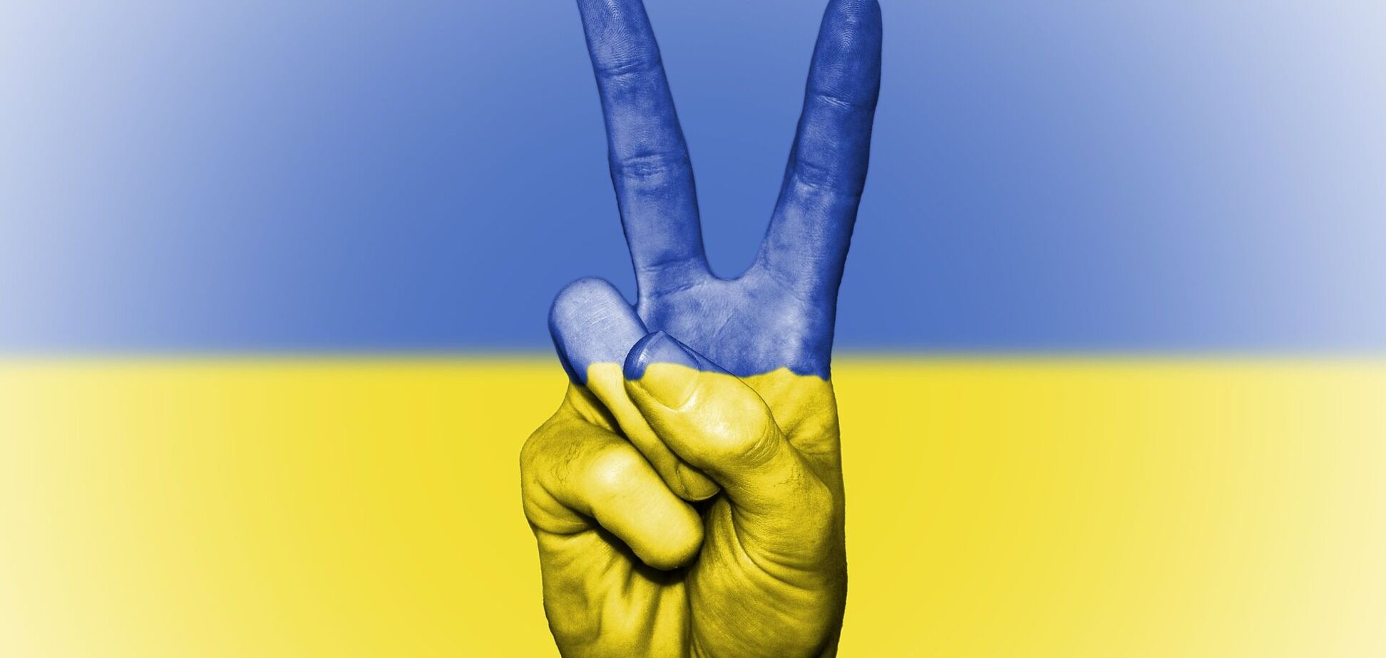 Google посвятил дудл Украине
