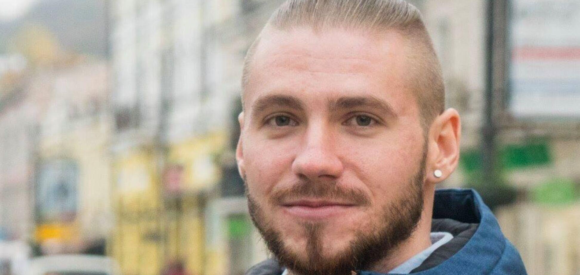 Валерій Ананьєв розповів про жахи полону терористів