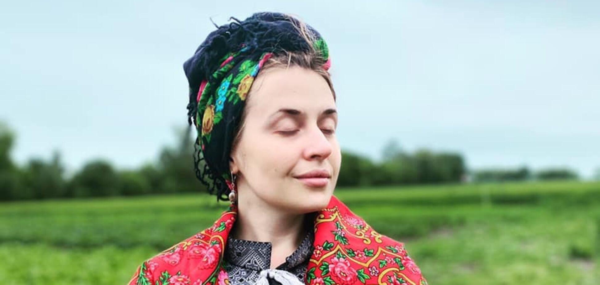 Ночью Анастасия Луговая проснулась от боли
