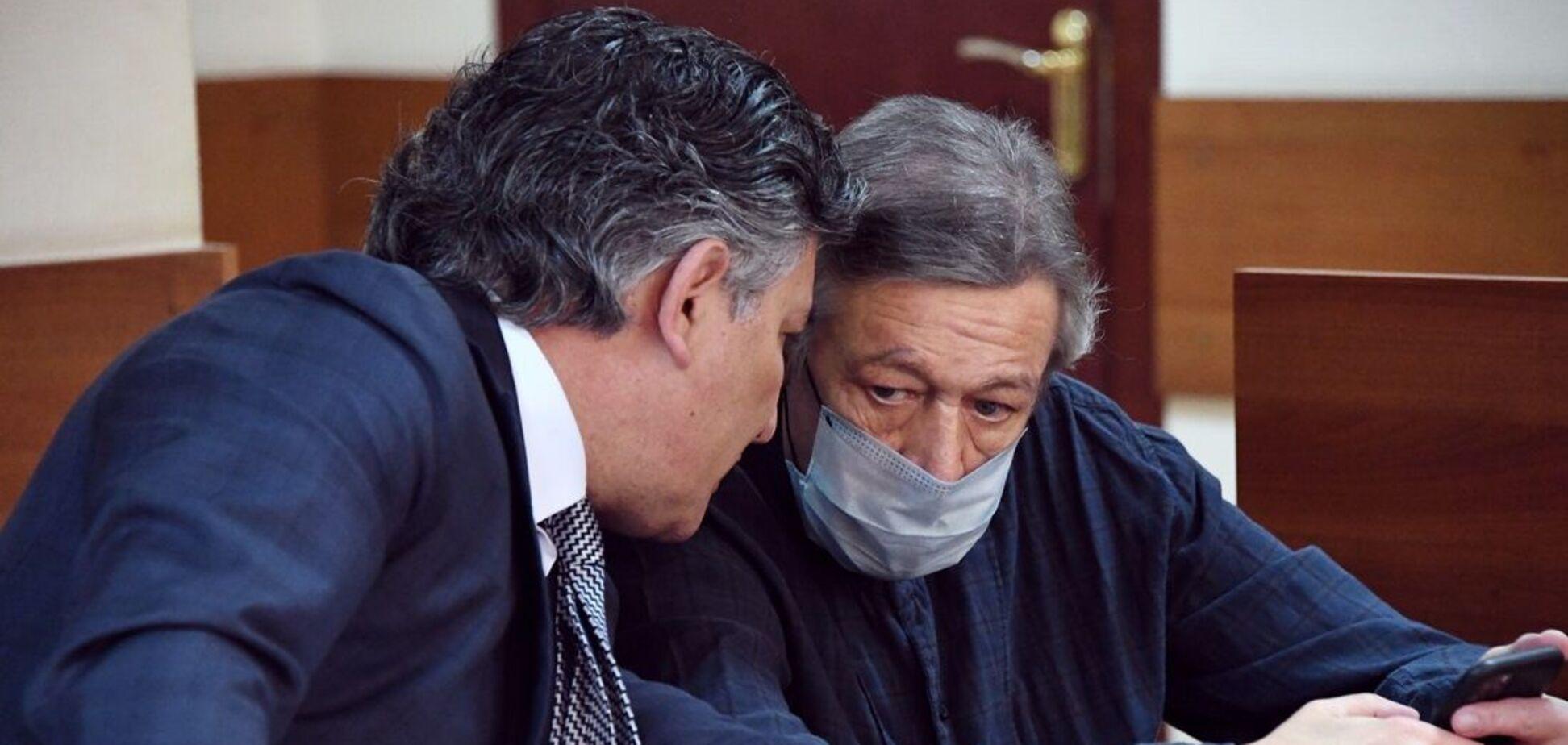 Пашаєв прокоментував чутки про відмову Єфремова від його послуг