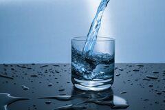 В Украине может быть дефицит питьевой воды