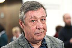 У Михаила Ефремова забрали статус предпринимателя из-за низких доходов