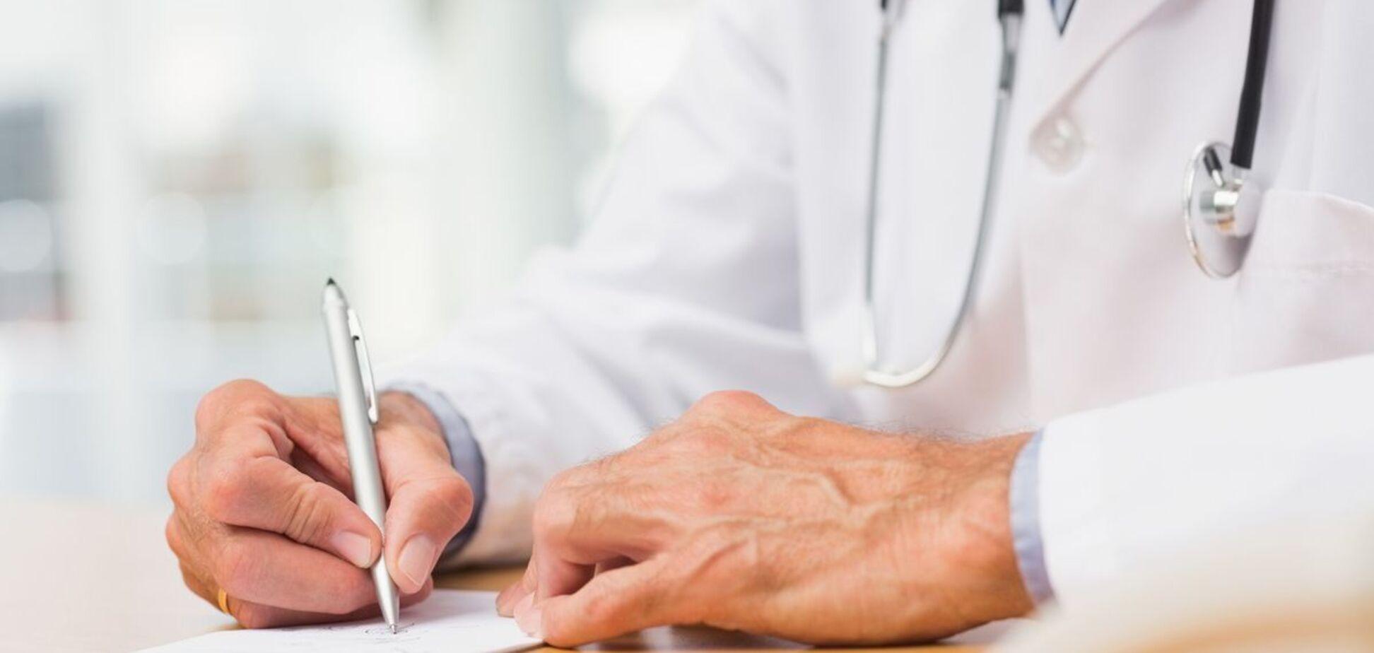 Медик розповів про проблеми щодо прийому хворих