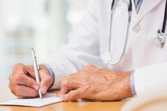 Медик рассказал о проблемах по приему больных