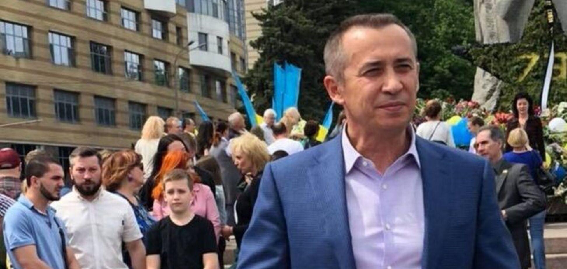 Загида Краснова обвинили в подкупе избирателей