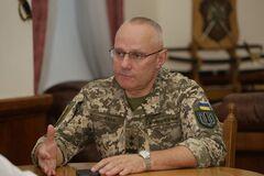 Главнокомандующий ВСУ Хомчак заразился COVID-19 – волонтер