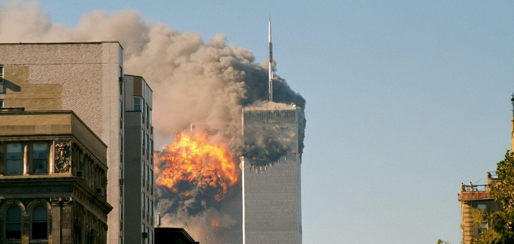 Теракты 9/11 унесли жизни 2977 человек, еще 24 пропали без вести