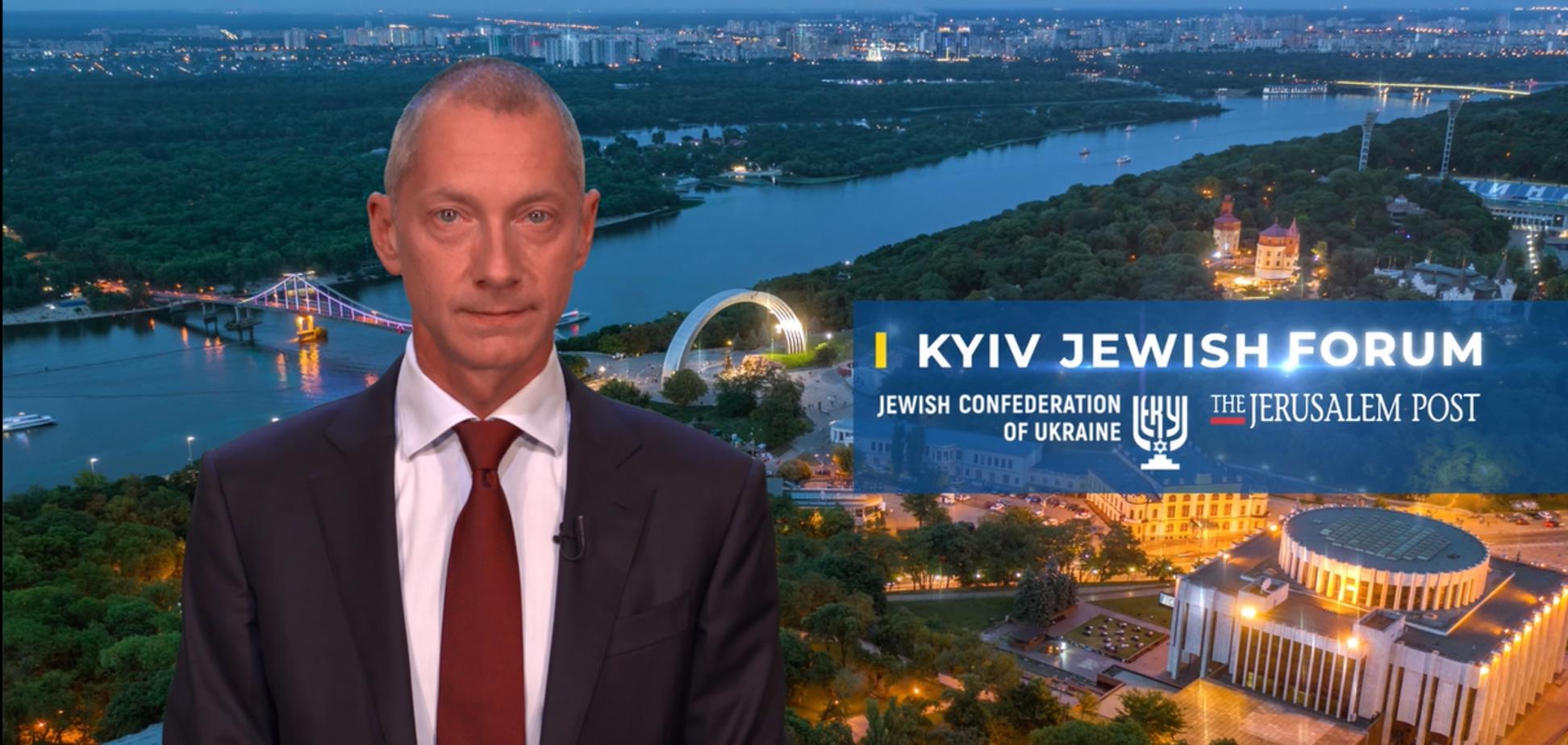 Ложкин подвел итоги KJF 2020 и анонсировал третий форум