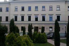 В больнице Мечникова разгорелся скандал