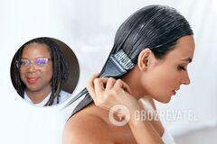 Жительница Канады рассказала о последствиях из-за окрашивания волос дома