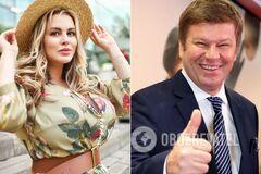 Анну Семенович и Дмитрия Губерниева заподозрили в романе