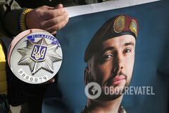 Правоохранители надеются на скорейшее возвращение Маркива на Родину
