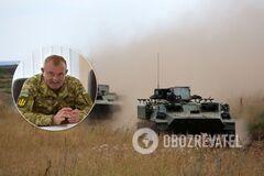 Командующий ООС обсудил с делегацией СММ ОБСЕ соблюдение режима тишины на Донбассе