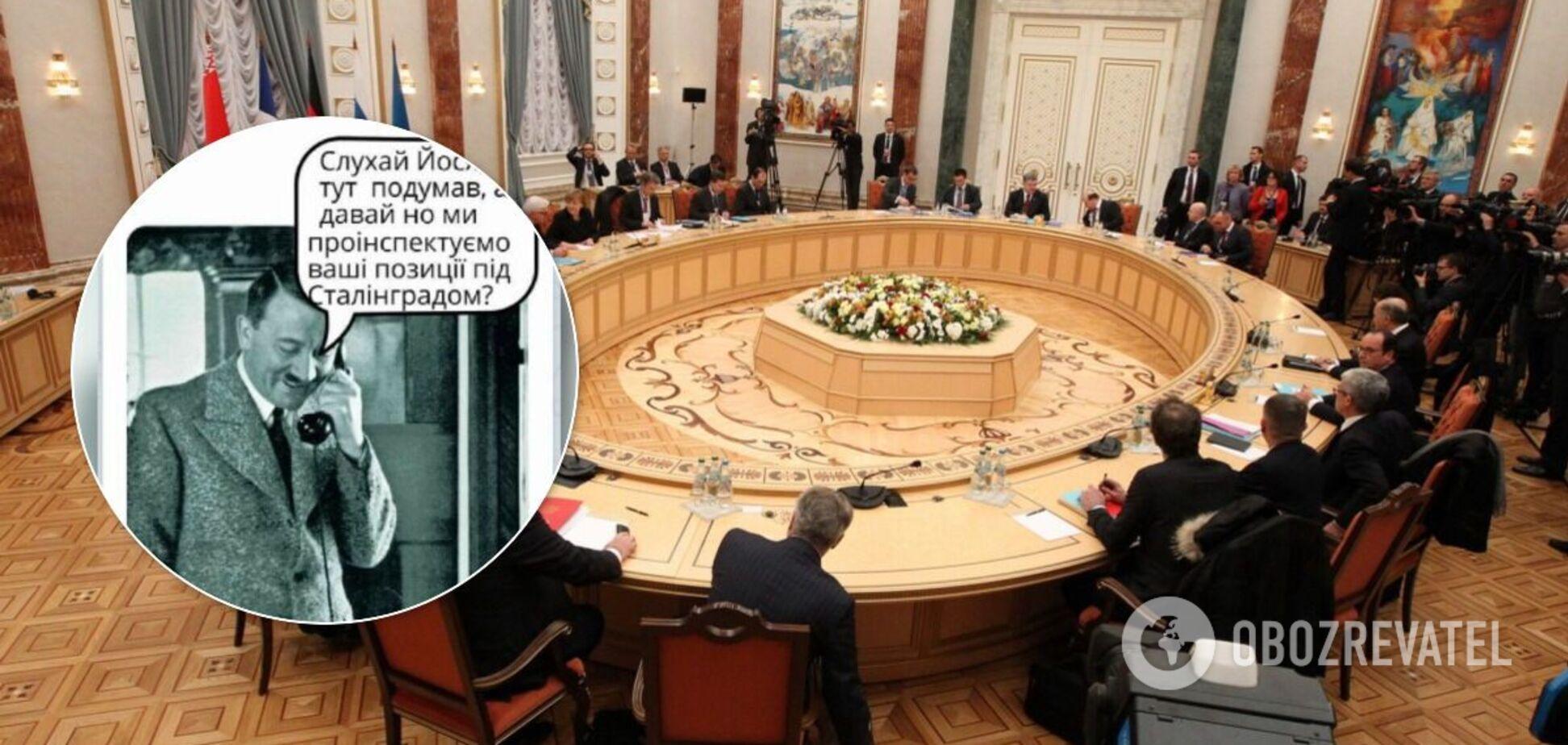 Українці негативно сприйняли рішення ТКГ по інспекції позицій ЗСУ