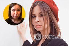 Российская актриса извинилась за шутки о протестах в Беларуси. Видео