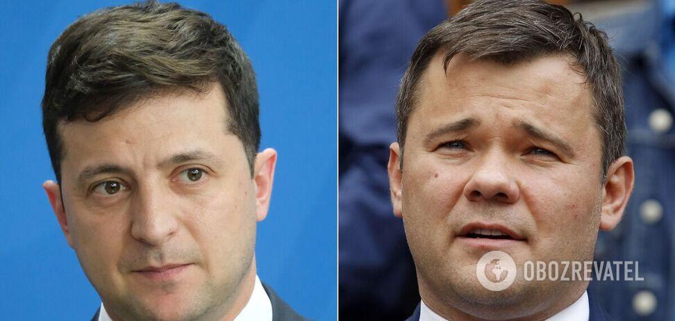 Зеленский – суперактер, Путина кинули, а Тищенко – авторитет: главное из интервью Богдана