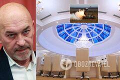 Тука: Кравчук мав послати Росію під три чорти, а перекинув ультиматум у Раду