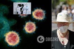 Вірусологиня: якщо захворіли на грип, COVID-19 вам не загрожує, але це не порятунок