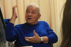 Филимонов рассказал, почему решил идти в мэры Одессы.