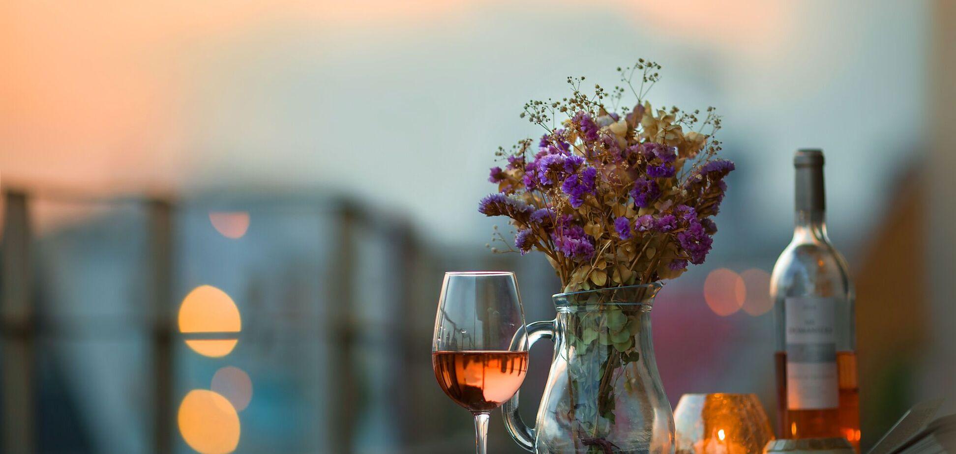 Польза вина: какое и сколько употреблять