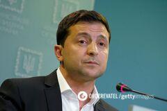 Зеленский обсудил с главой ОБСЕ ситуацию на Донбассе