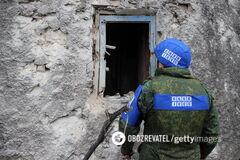 Бутусов назвал причины и последствия срыва инспекции на Донбассе