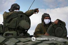 Террористы обстреляли позиции ВСУ около Шумов