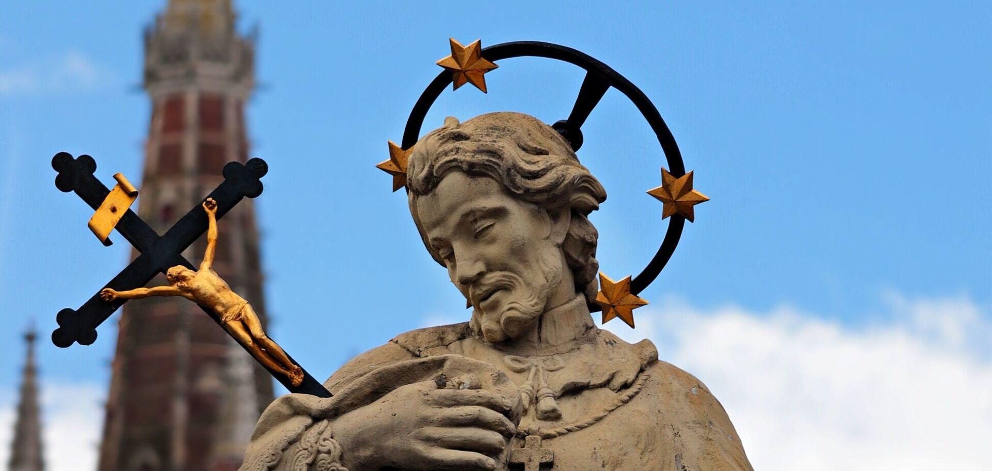 Усікновення глави Іоанна Предтечі або Головосік: традиції свята