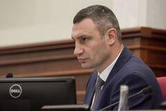 Виталий Кличко требует увеличения финансирования для коммунальных перевозчиков