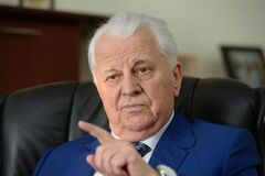 Кравчук заявив, що не бачить зриву Мінських угод через скасування інспекції