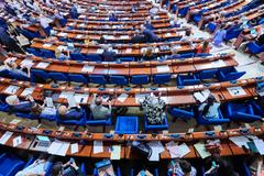 У ПАРЄ заявили про невизнання виборів у Білорусі