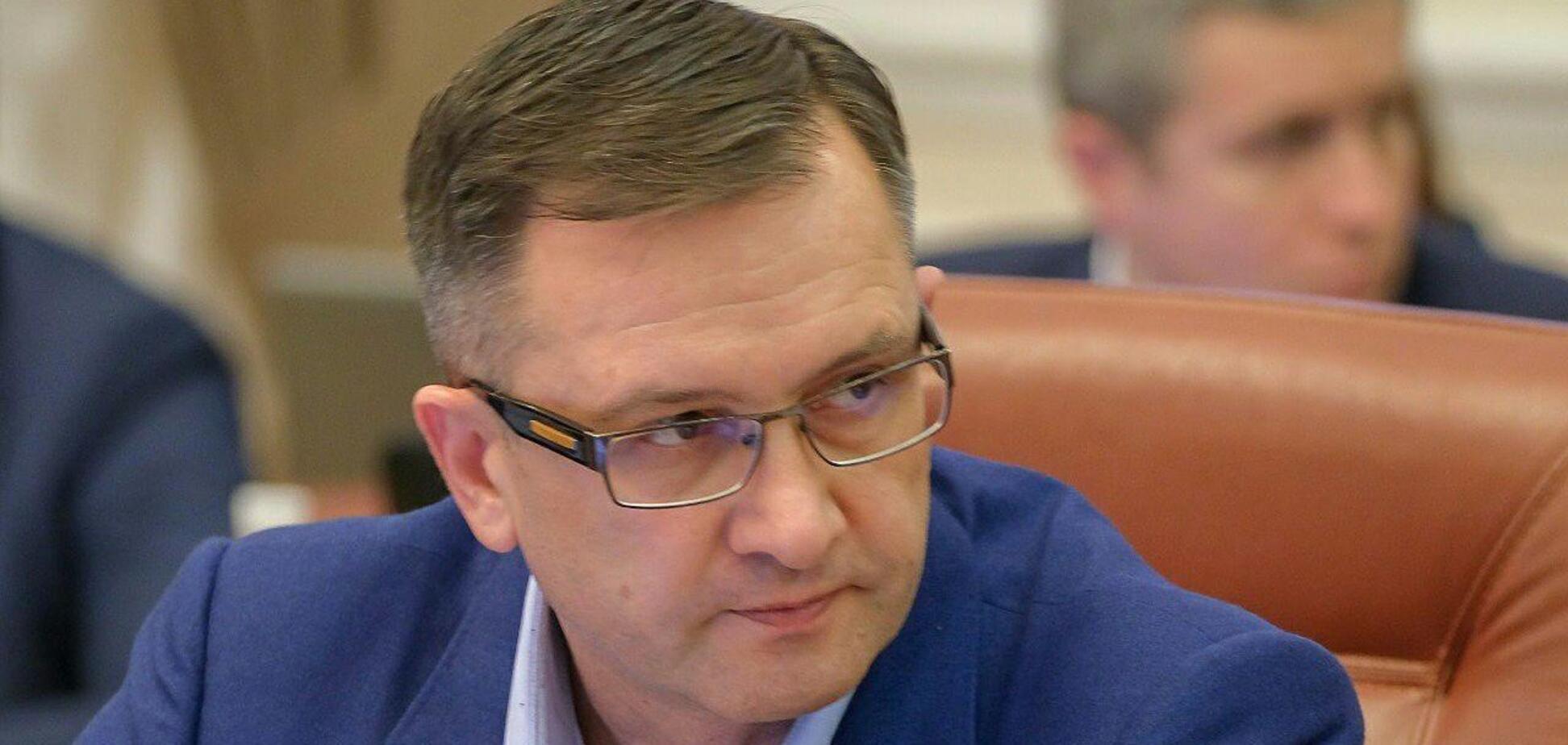 Уманский рассказал о влиянии ряда решений правительства на экономику Украины