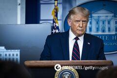 Белый дом признал, что Трамп не говорил всю правду о коронавирусе