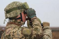 ВСУ зафиксировали на камеру траншеи оккупантов у своих опорных пунктов