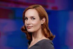 Юлия Бориско призналась в кризисе после увольнения из телеканала