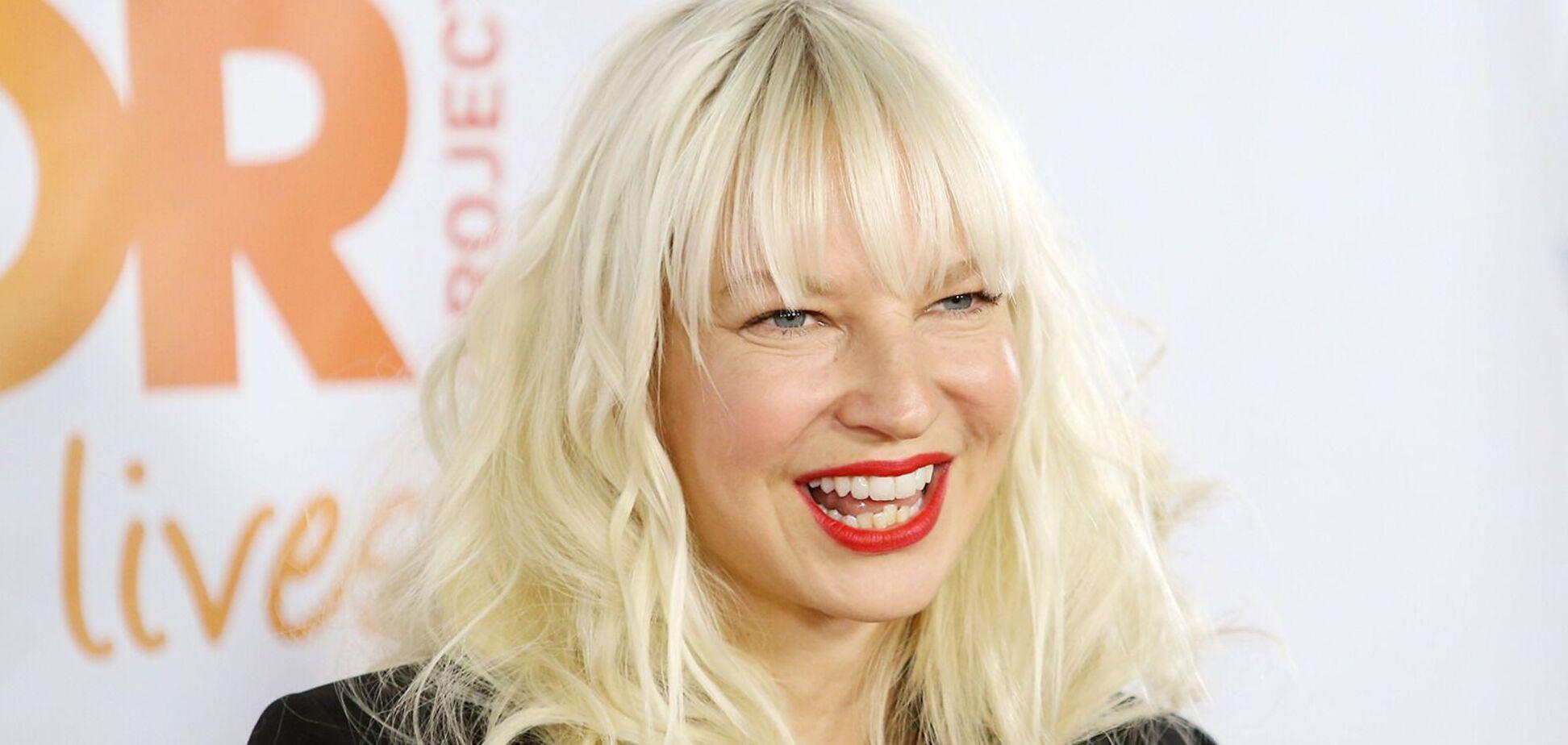 Співачка Sia пожертвувала велику суму для 60-річного чоловіка