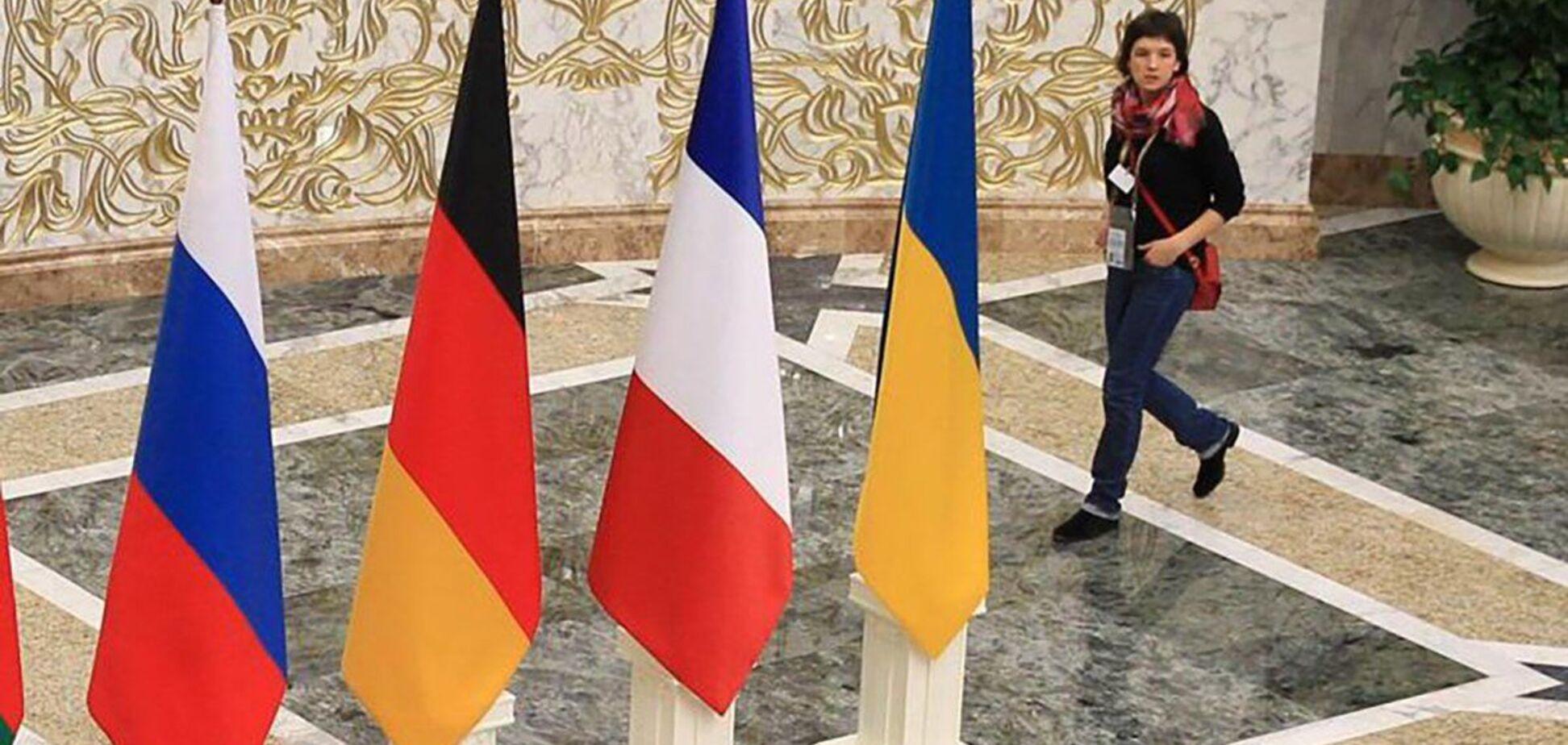 Б Берліні проходять переговори радників лідерів 'нормандської четвірки'