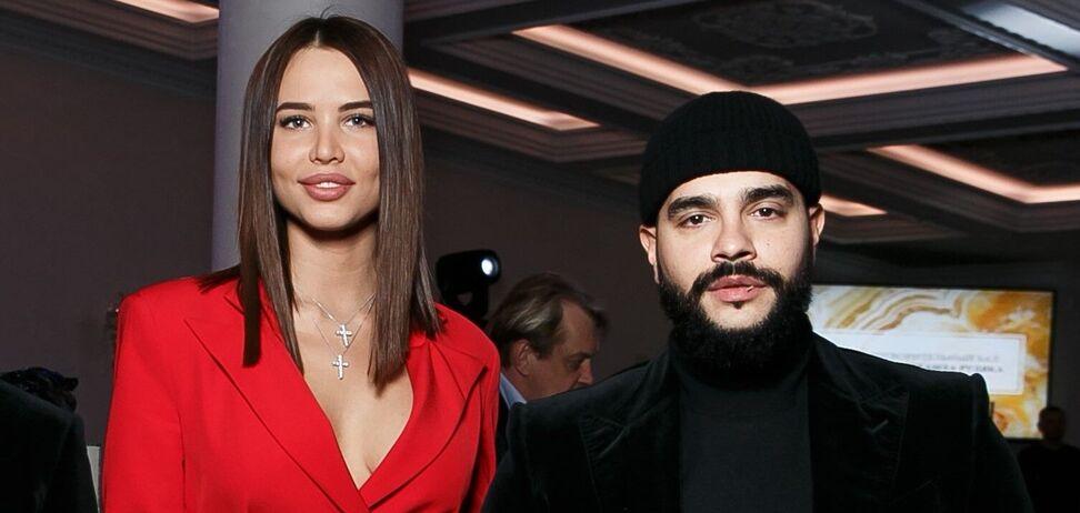 Тіматі та Анастасія Решетова розлучилися