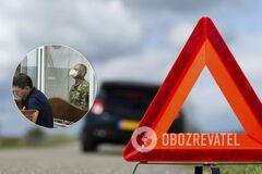 Курсантки, сбитые майором ВСУ, отказались принять компенсацию