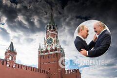 Встреча Лукашенко и Путина состоится 14 сентября в Москве