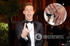 Дудь показал накрашенные ногти и вызвал споры в сети