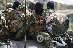 Предатель Украины из Крыма угодил в плен 'ДНР' и взмолил о спасении. Фото и видео