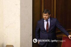 Богдан хочет встретиться с журналистами перед допросом