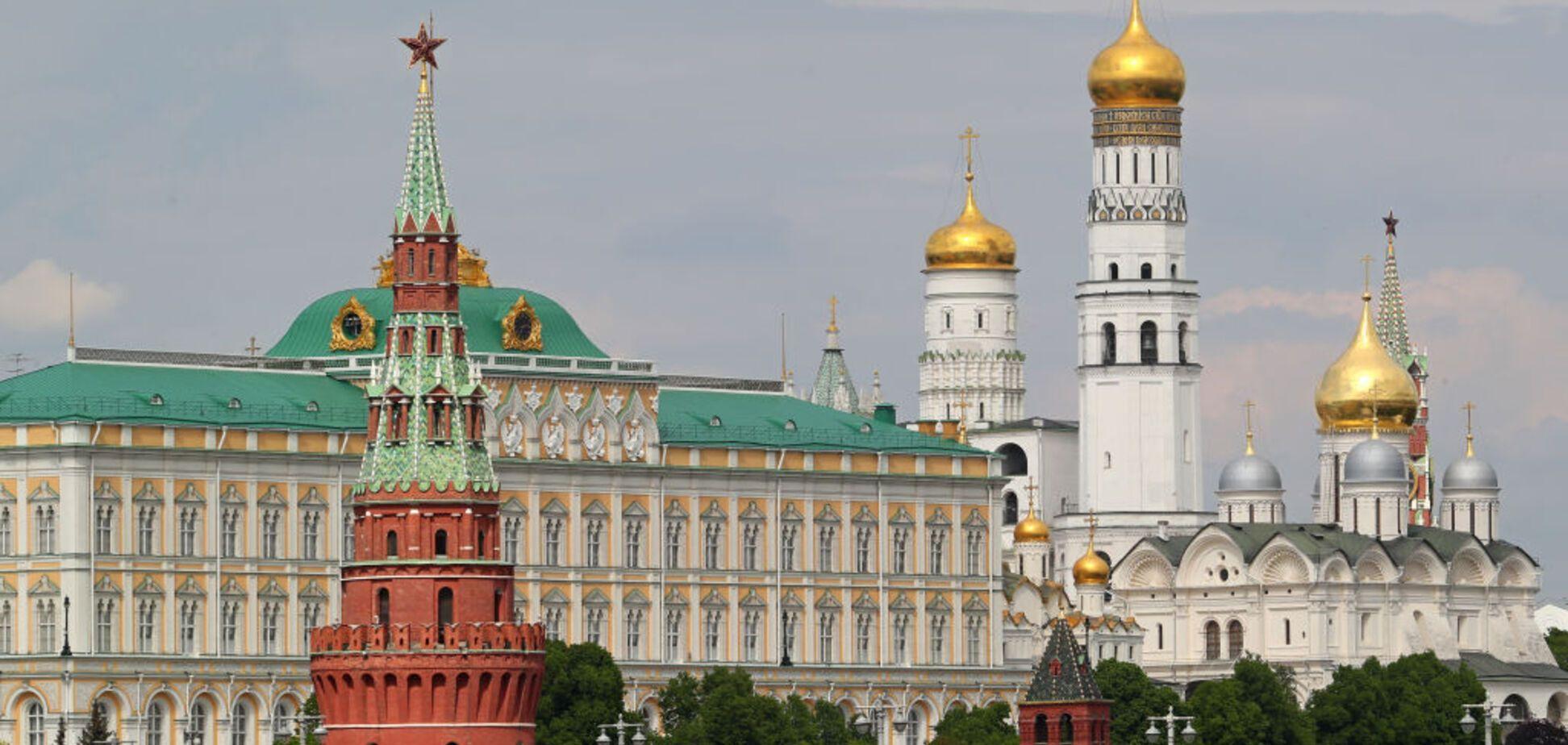 В Кремле не ожидали такую резкую реакцию Запада