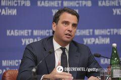 Абромавичус подал в отставку с поста главы 'Укроборонпрома'