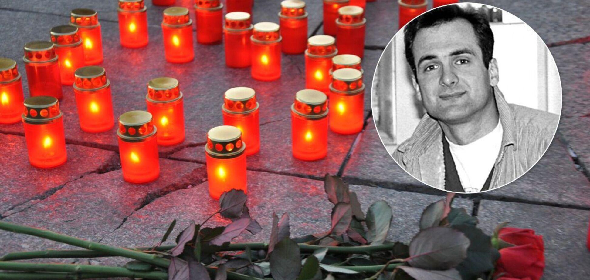 В деле об убийстве Гонгадзе исчезли свидетельские показания