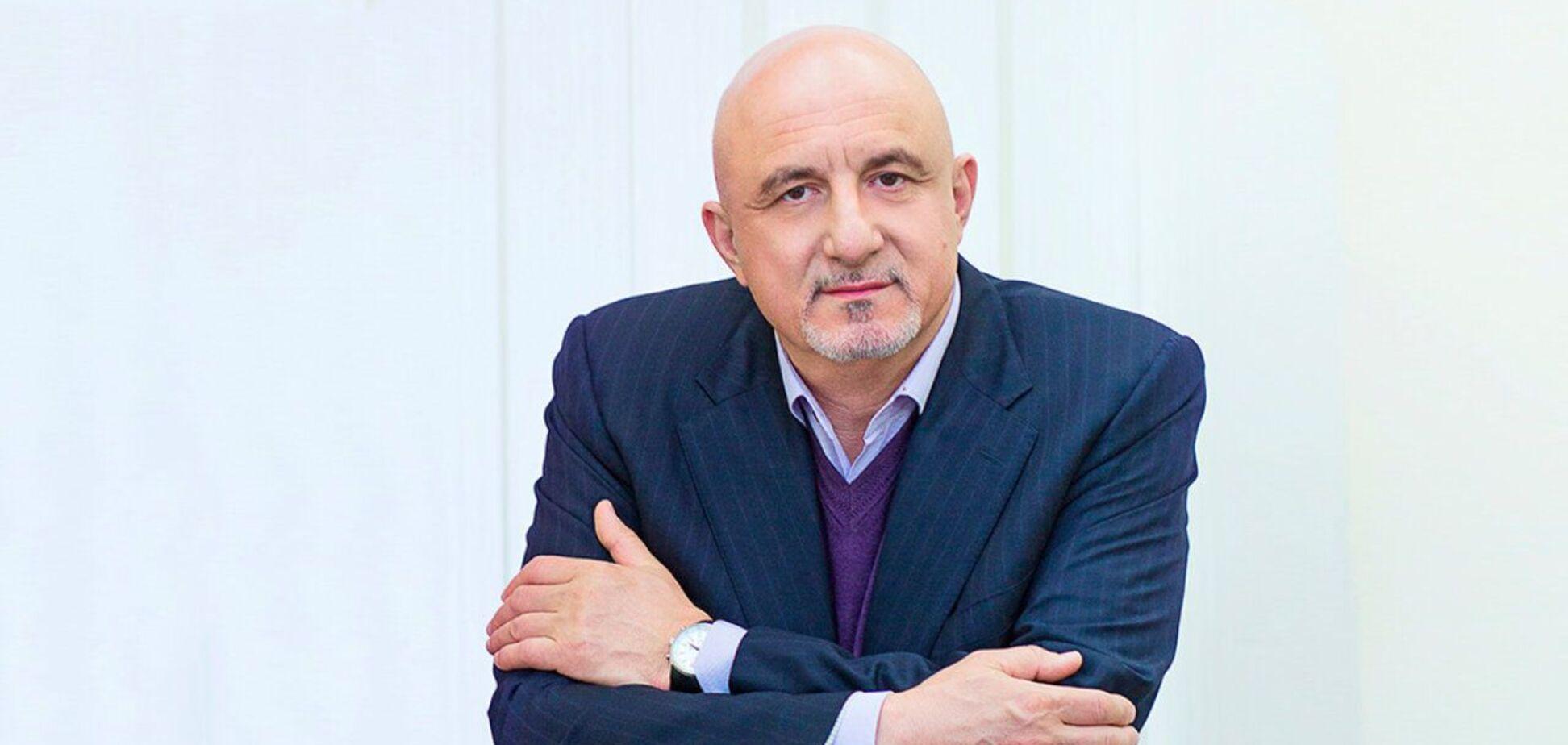 Плачков розповів про створення вертикально-інтегрованої компанії на базі 'Центренерго'. Фото: GMK Center