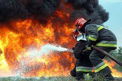 День спасателя Украины отмечается ежегодно 17 сентября